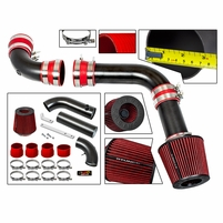 1994-1997 Chevrolet Camaro with 5.7L V8 Engine Cold Air Intake System