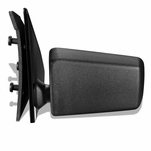 1994-2004 Chevy S10 GMC Sonoma OE Style Manual Adjust Driver Side Door Mirror Left