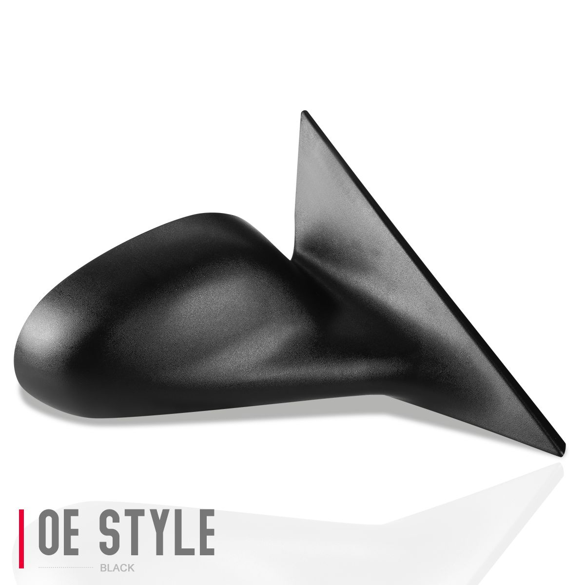 New FO1321162 Passenger Side Mirror for Ford Mustang 1996-1998