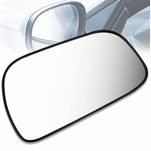 1996-2001 Toyota Camry Avalon OE Style Right Heated Mirror Glass