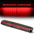 1999-2007 Chevy Silverado / GMC Sierra Chasing Triangle LED Carbon 3rd Third Brake Light