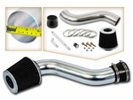 1997-2002 Jeep Wrangler 2.5L L4 Engine Short Ram Air Intake System
