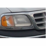 1997-2003 Ford F150 Euro Altezza Tail Lights