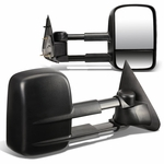 1997-2003 Ford F150 [Regular / SuperCab Only] Telescoping Extendable Power Towing Side Mirrors