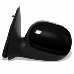 1997-2003Ford F150 Manual Adjust Driver Side View Door Mirror Left