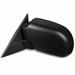1998-2004 Chevy S10 GMC Sonoma OE Style Manual Adjust Driver Side Door Mirror Left