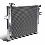1999-2004 Jeep Grand Cherokee 4.0L L6 2-Row Performance Cooling Radiator