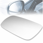 1999-2006 Volkswagen Golf Jetta Passat OE Style Heated Left Mirror Glass