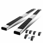 1999-2016 Ford F250 F350 Super Duty (Super) Extended Cab 4.9-inch OD Running Board Step Nerf Bar