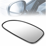 2000-2005 Buick LeSabre OE Style Driver Left Side Mirror Glass Lens