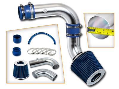 2000-2005 Dodge Neon 2.0L Performance Cold Air Intake - Blue