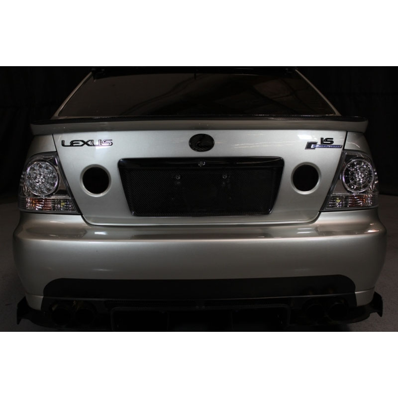 Lexus Is300 For Sale: 2001-2005 Lexus IS300 Altezza Performance LED Tail Lights