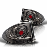 2001-2005 Lexus IS300 Altezza Performance LED Tail Lights - Smoked