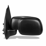 2001-2007 Ford F250 F350 Super Duty OE Style Power Adjust Driver Side Door Mirror Left