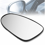 2002-2006 Nissan Altima OE Style LH Left Side Mirror Glass Lens