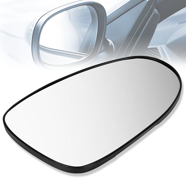 2002-2006 Nissan Altima OE Style Right Heated Mirror Glass Lens�