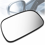 2002-2006 Toyota Camry OE Style RH Right Heated Mirror Glass Lens