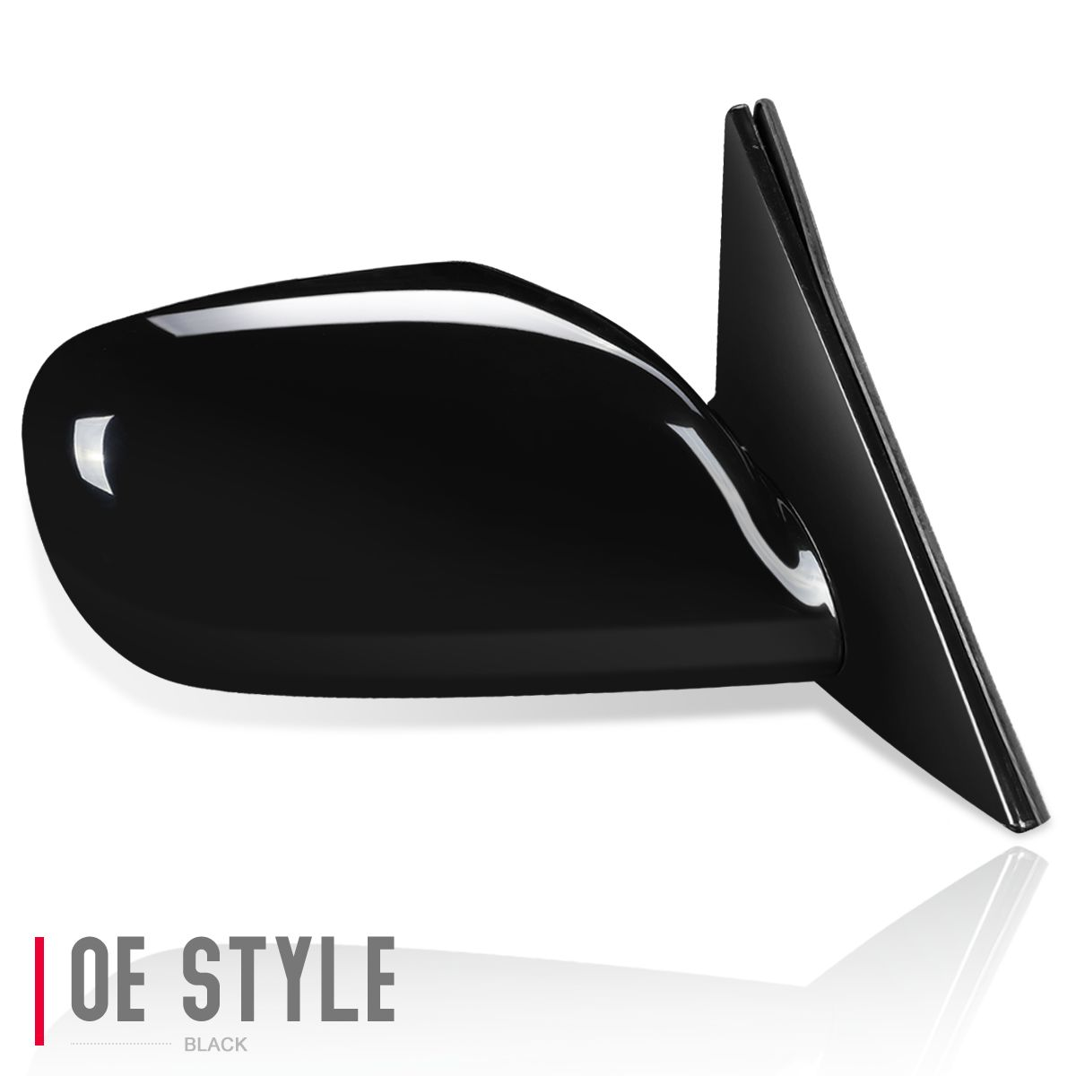 New Passenger Side Mirror For Toyota Camry 2002-2006 TO1321219