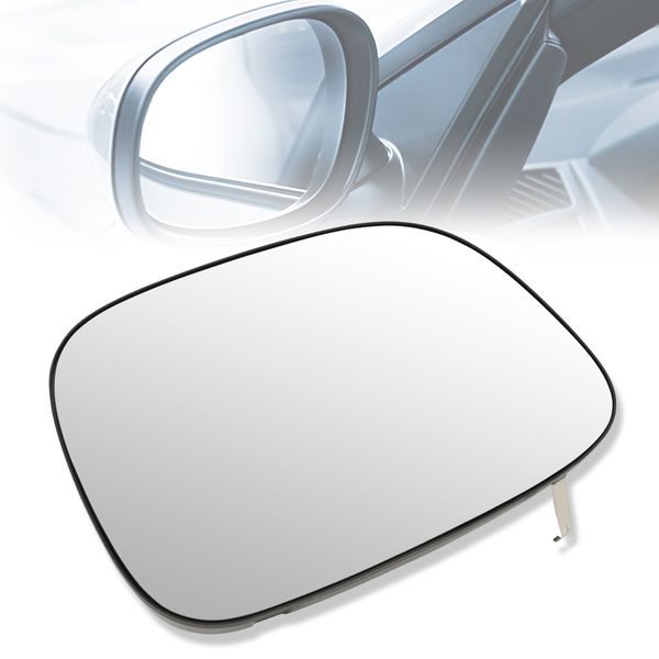 2002-2007 Buick Rendezvous OE Style Right Heated Mirror Glass Lens