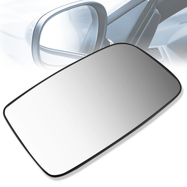 2002-2007 Mitsubishi Lancer OE Style Right Heated Dood Mirror Glass�