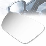2002-2015 Volkswagen Passat OE Style Left Heated Mirror Glass