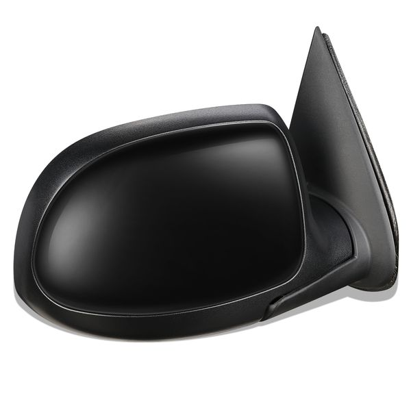 2003-2006 Avalancha Silverado OE Style PowerAdjust Heated Passenger Door Mirror Right