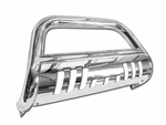 2003-2006 Ford Expedition S/S Bull Bar Front Bumper Guard Chrome