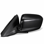 2003-2007 Accord 2Dr Coupe OE Style Power Adjust Heated Driver Side Door Mirror Left