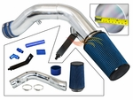 2003-2007 Ford F-250 / F-350 SUPER DUTY 6.0L 363ci Cold Air Intake System