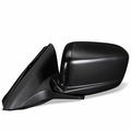 2003-2007 Honda Accord 2Dr Coupe OE Style Power Adjust Driver Side View Door Mirror Left