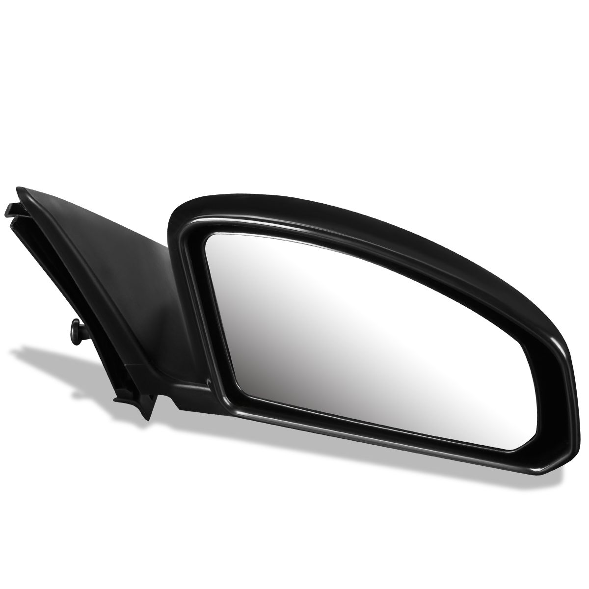 Passengers Power Side View Mirror Heated Replacement for Infiniti Coupe K6301-AM865