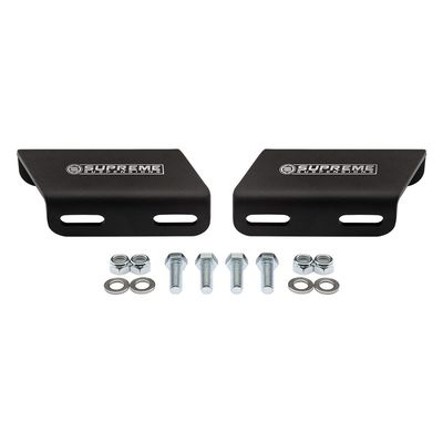 Supreme Suspensions 2005-2018 Ford F-250 / F-350 Super Duty 4WD Sway Bar Drop Bracket