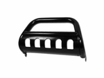 2003-2012 Ford Expedition S/S Bull Bar Front Bumper Guard Black