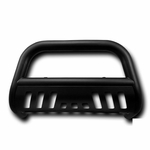 2003-2012 Ford Expedition S/S Bull Bar Front Bumper Guard Matte Black
