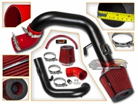 2005-2007 Chevrolet Cobalt SS 2.0L Supercharged Cold Air Intake System