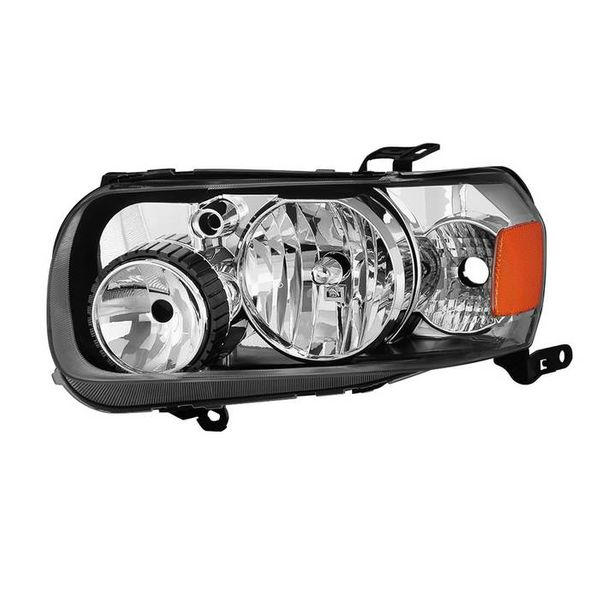 2005-2007 Ford Escape Headlight Replacement OE Style Left Driver Side