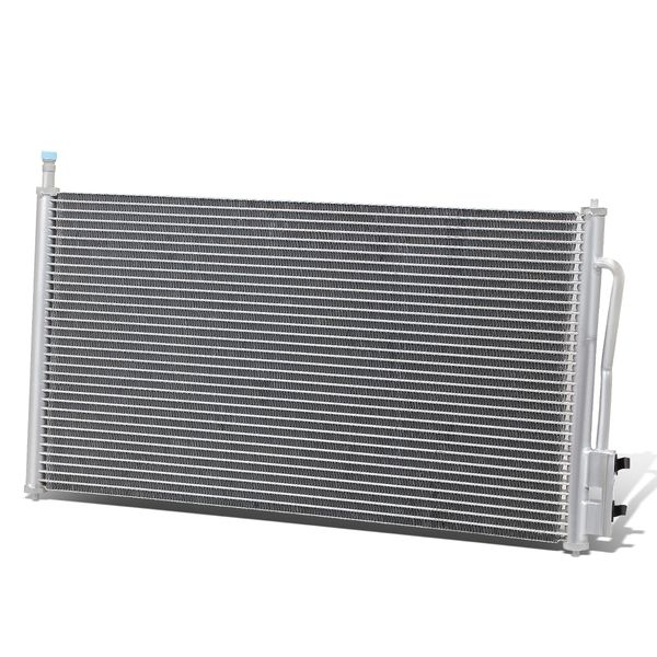 2005-2007 Ford Focus 2.0/2.3 OE Style Replacement 3391 Aluminum AC Condenser