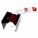 2005-2008 Ford F150 5.4L V8 Cold Air Intake + Red Filter + Heat Shield
