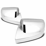 2005-2009 Ford Mustang Chrome Plated Side Mirror Cover Trim