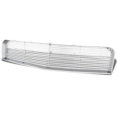 05-09 Ford Mustang [V6 Model] Front Bumper Grill Grille - Chrome