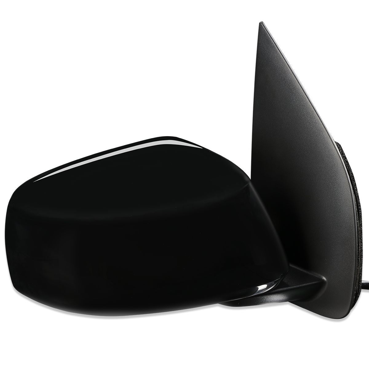 Passengers Power Side View Mirror Heated Replacement for Nissan Frontier Pathfinder 96301-EA19E