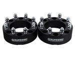Supreme Suspension FDF205WS0015 2005-2019 Ford F-250 Super Duty 2WD and 4WD Set of 2 spacers Wheel Spacers