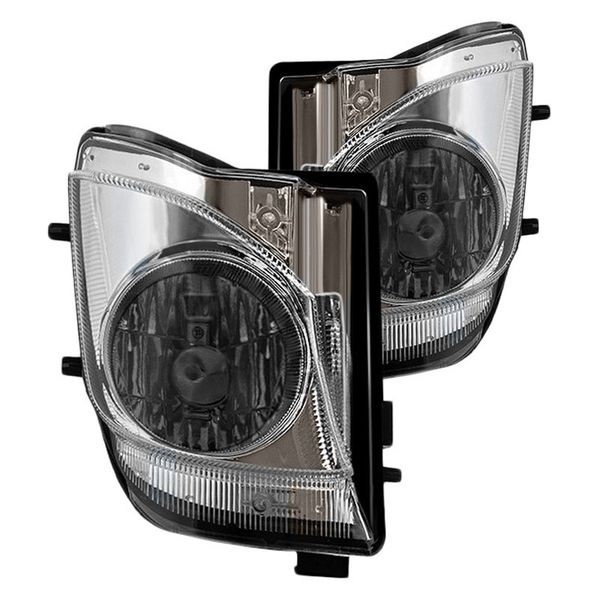 2006-2009 Lexus IS250 / IS350 Clear Lens Replacement Fog Light