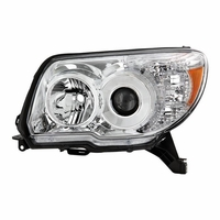 2006-2009 Toyota 4Runner SR5/Limited Factory Style Projector Headlight Left Driver Side