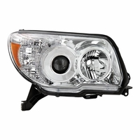 2006-2009 Toyota 4Runner SR5/Limited Factory Style Projector Headlight Right Passenger Side