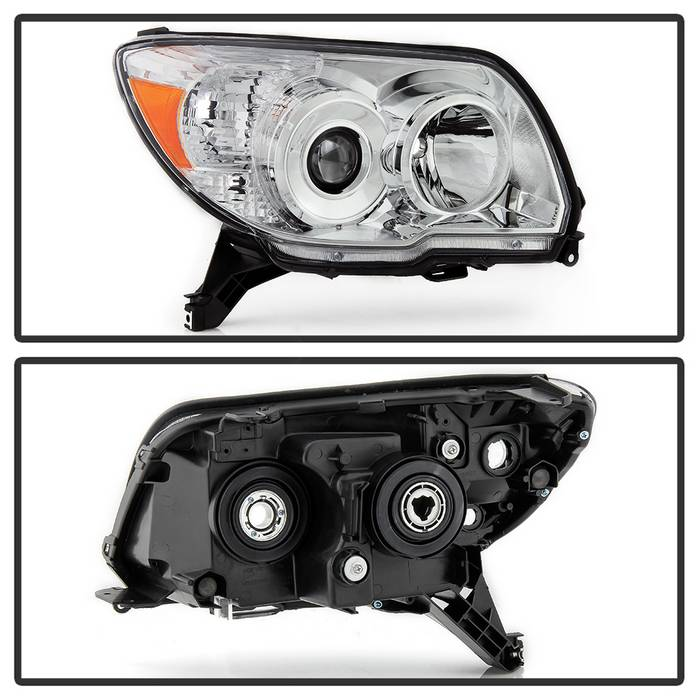 For 2006-2009 Toyota 4Runner Passenger Side Fog Light Lamp RH