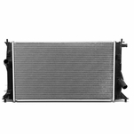 2006-2010 Mazda 5 2.3L Automatic AT Factory Style 2894 Aluminum Radiator
