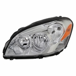 2006-2011 Buick Lucerne CXS CXL Super ( Won??t Fit CX Models ) Driver Side Headlight -OEM Left