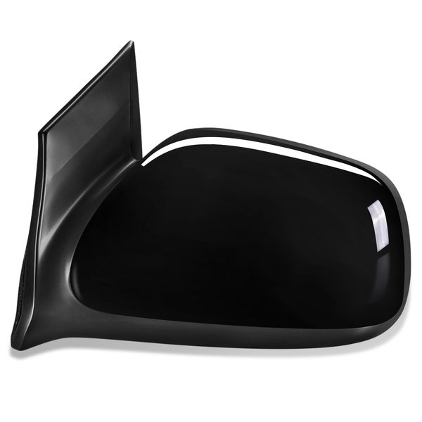 2006-2011 Civic 2Dr Coupe OE Style Power Adjust Heated Driver Side View Door Mirror Left