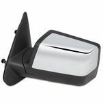 2006-2011 Ford Ranger OE Style Manual Adjust Driver SideDoor Mirror Left